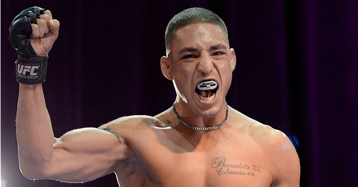 diego sanchez - photo #27
