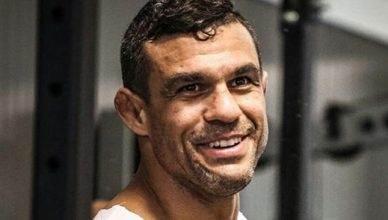 UFC Legend Vitor Belfort
