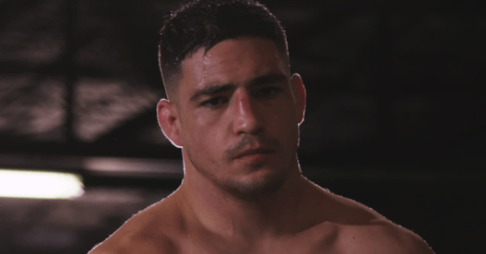 diego sanchez - photo #38