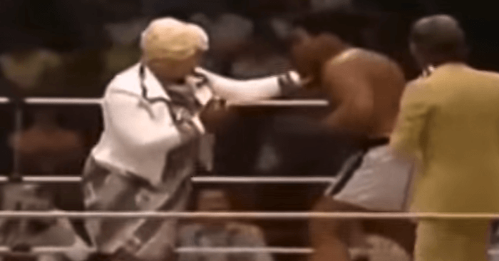 That Time Muhammad Ali Lost To An Elderly Woman Mma Imports