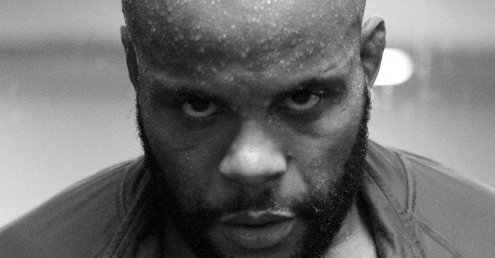 UFC champ D.C.
