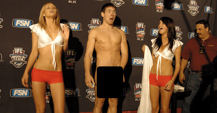 Tits Naked Mma Girl Fight Images