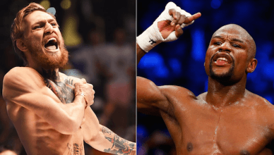 Breking MMA News is that Conor McGregor and Floyd Mayweather will fight in August of 2017.