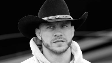 UFC star Donald Cerrone