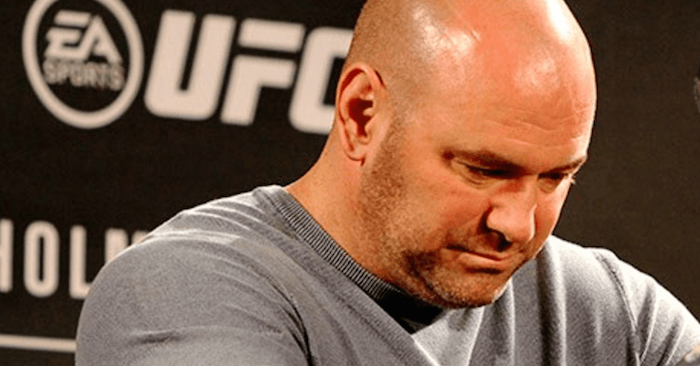 Dana White has lived in the city of Las Vegas for a long time.