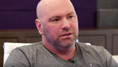 UFC President Dana White employs many of the male and female MMA fighters..