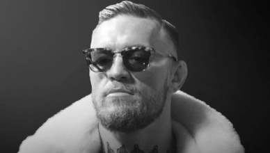 UFC lightweight champion Conor McGregor is still deciding who his next opponent is going to be, whether it's UFC or the WWE...