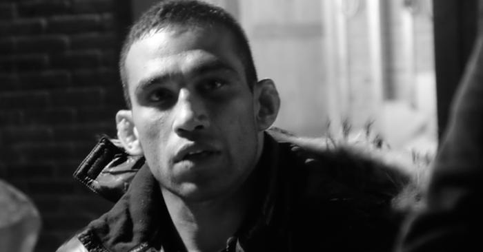 Former UFC heavyweight champion Fabricio Werdum