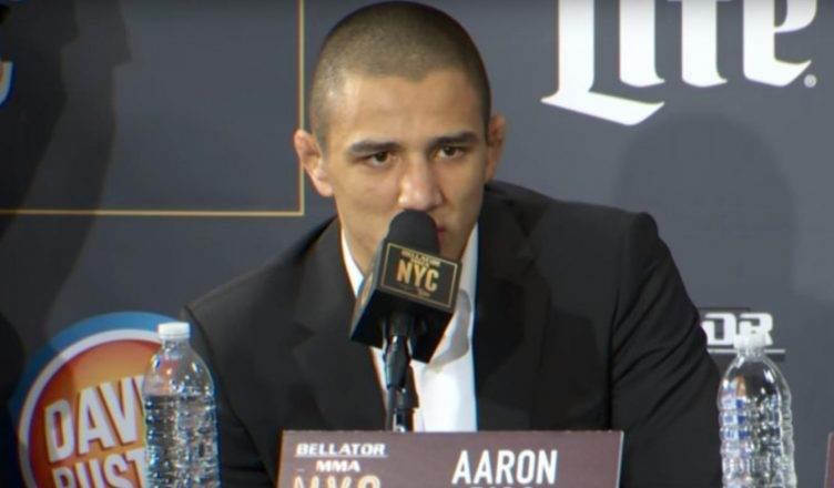 Aaron Pico