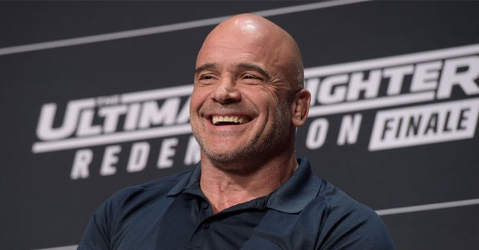 Bas Rutten career record