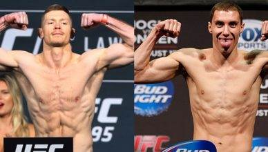 Joe Duffy vs. James Vick