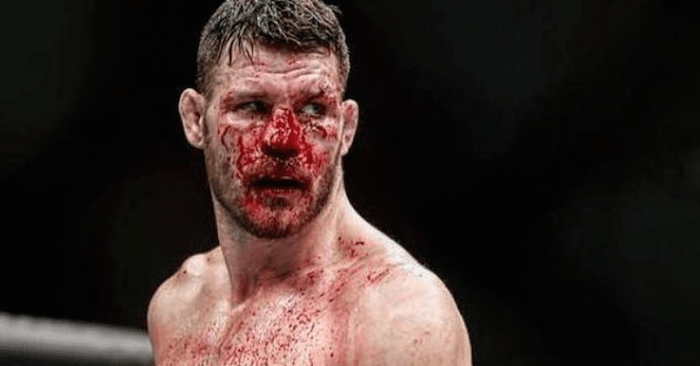 Michael Bisping: 'I've knocked out 3 of my training ...