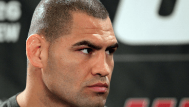 Former UFC heavyweight champion Cain Velasquez just ripped into former light heavyweight champ Jon Jones for his failed steroid tests.