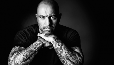 UFC commentator Joe Rogan is a big marijuana advocate, but says he's not smoking anymore weed for the time being.