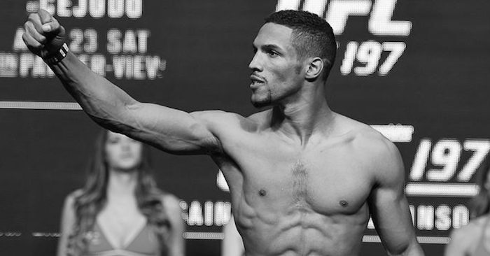 UFC lightweight contender Kevin Lee still hasn't made weight for interim, lightweight title fight at UFC 216.