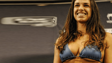 BJJ and rising MMA star Mackenzie Dern is getting ready to head back into the cage, but she's already been dominant in her short career.