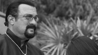 "Martial arts legend and Hollywood star Steven Seagal is in some hot water after allegedly trying to bring actresses home for ""private auditions""."