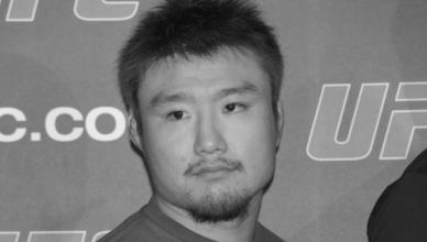 MMA legend Takanori Gomi