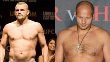 One of MMA's top managers Ali Abdel Azziz has asked Bellator to make a fight between former UFC light heavyweight champ Chuck Liddell and Fedor Emelianenko.