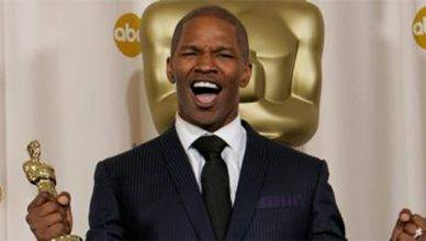 Hollywood star Jamie Fox will be playing boxing heavyweight legend Mike Tyson in an upcoming biopic.
