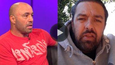 A friend of the late, celebrity bodybuilder Rich Piana, just called out Joe Rogan for his comments on Piana's death.