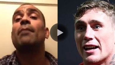 "27 time BJJ World Champion Renato Laranja sends a message to UFC welterweight star Darren Till after his destruction of Donald ""Cowyboy"" Cerrone at UFC Fight Night 118."
