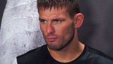 UFC's TIm Means is suing USADA.