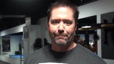 Mike Goldberg, now a Bellator commentator.