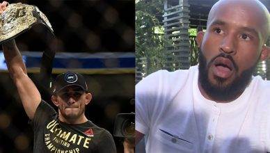 The NEW UFC interim lightweight champ Tony Ferguson made even more money than the record breaking UFC performance of the flyweight champ Demetrious Johnson