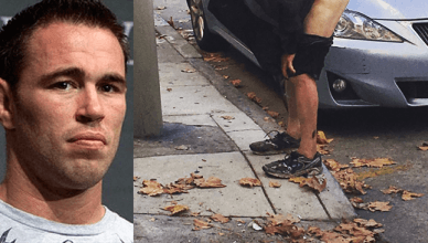 MMA legend and grappling ace, Jake Shields.