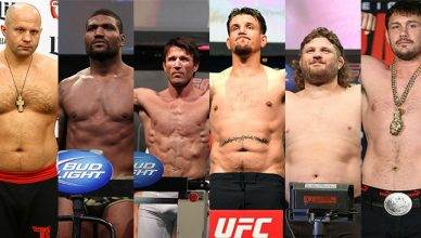 Bellator MMA releases the names involved for their upcoming heavyweight Grand Prix tournament and it's completely stacked from top to bottom.