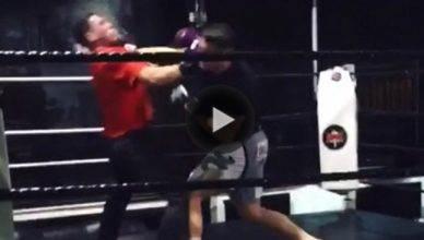 UFC's Darren Till