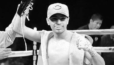 Cesar Diaz tragically passes away after a car crash in Palmdale, California.