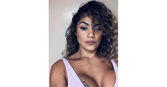Pearl Gonzalez nudes (22 photo) Boobs, Instagram, butt