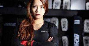 Sexual Misconduct Hits MMA As Female Fighter Claims She