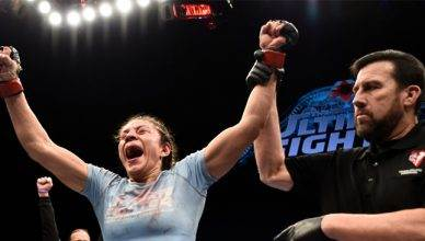 Nicco Montano banked the most on the UFC fighter payroll for her flyweight title clinching win at the TUF 26 Finale.