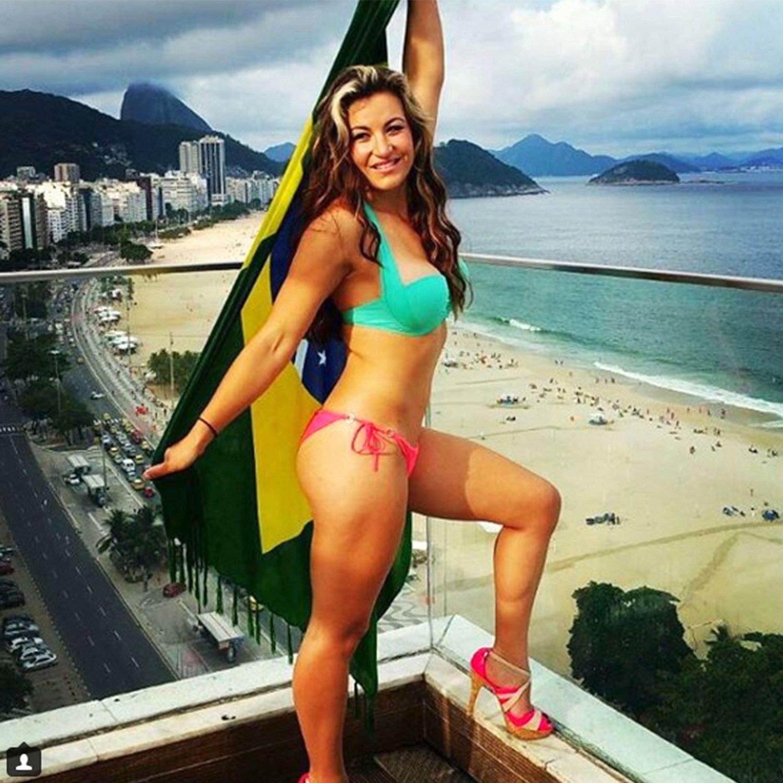 Miesha Tate Top 10 Sexiest Photos - MMA Imports