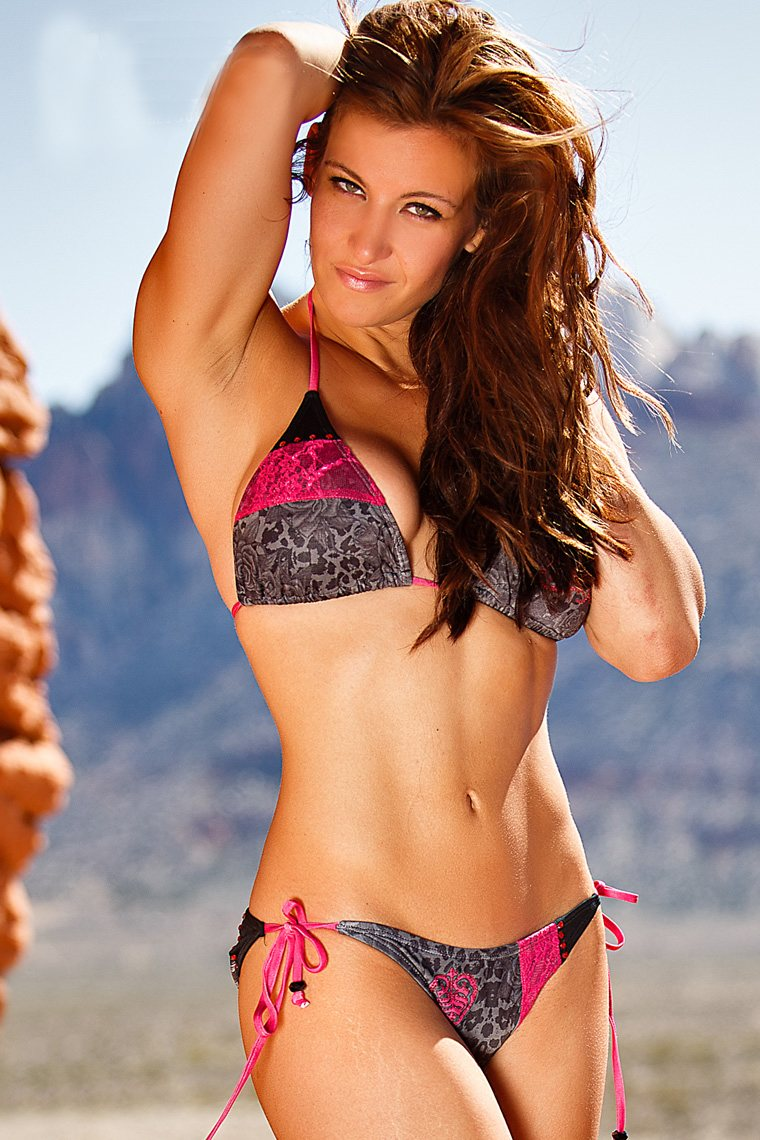 Miesha Tate Sexy nudes (63 pics)