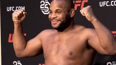 Upcoming UFC Schedule For UFC Fight Night, And List Of TV Events