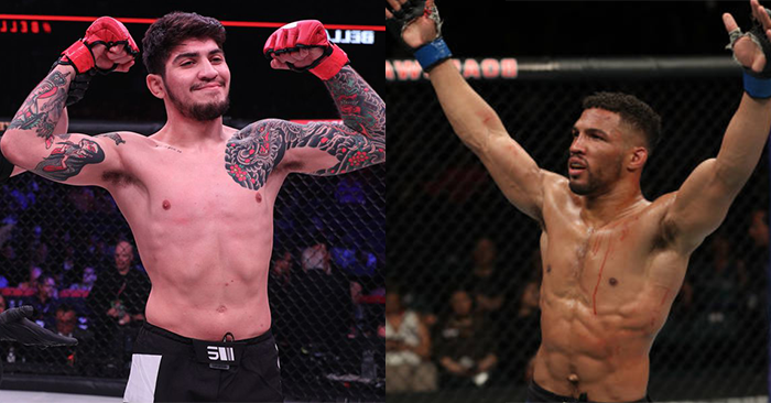 Dillon Dennis Mma >> Dillon Danis Offers 100 000 Challenge To Ufc S Kevin Lee